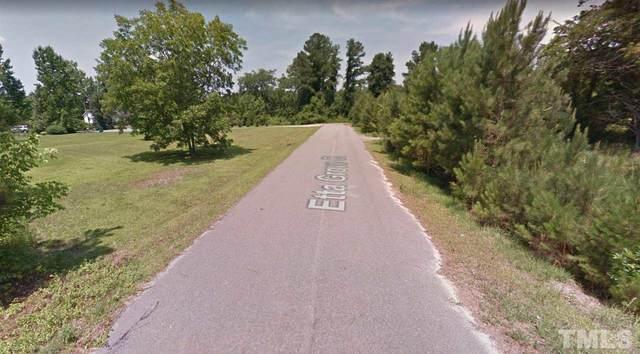 0 James Street, Vass, NC 28394 (#2390360) :: The Jim Allen Group