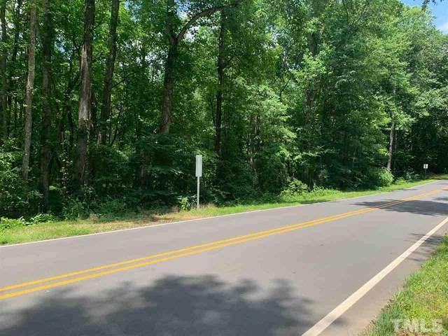 Davis Road, Chapel Hill, NC 27278 (#2390361) :: Steve Gunter Team