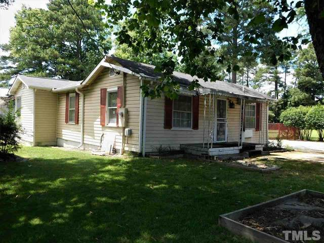 1920 Cook Road, Durham, NC 27713 (#2390365) :: Choice Residential Real Estate