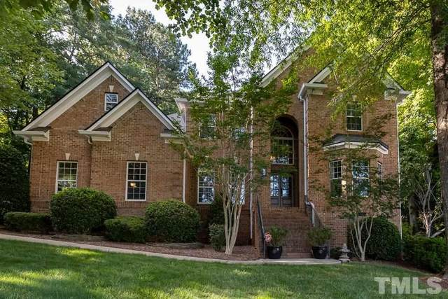 5000 Big Creek Road, Raleigh, NC 27613 (#2390385) :: Triangle Just Listed