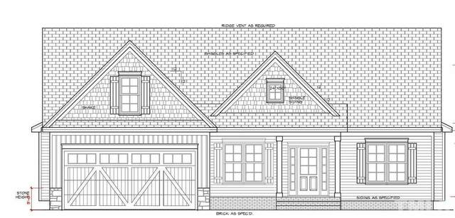22 Evalice Court, Angier, NC 27501 (#2390387) :: Triangle Just Listed