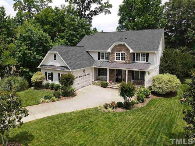 266 Waterville Street, Raleigh, NC 27603 (#2390401) :: Triangle Just Listed