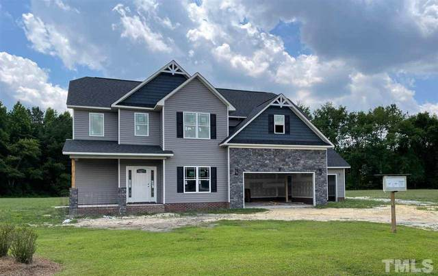 108 Pinecroft Drive, Dunn, NC 28334 (#2390421) :: Dogwood Properties