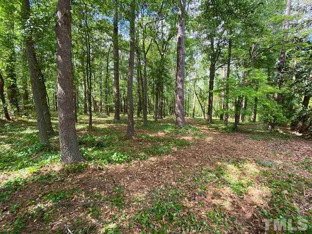 Lot 5 Dellwood Place, Goldsboro, NC 27534 (#2390427) :: Southern Realty Group