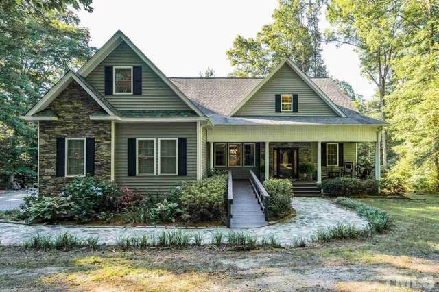 2853 Chris Cole Road, Sanford, NC 27332 (#2390441) :: The Jim Allen Group