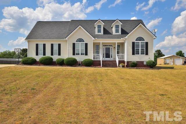 3888 Caitlin Drive, Battleboro, NC 27809 (#2390446) :: Dogwood Properties