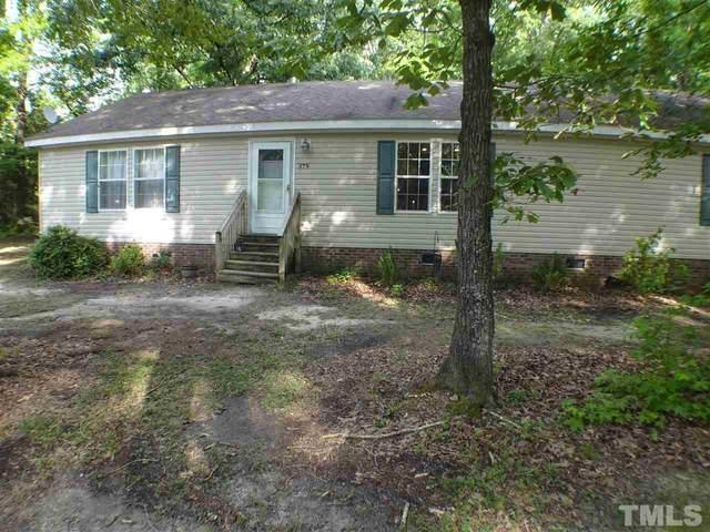 379 Hidden Forest Road, Louisburg, NC 27549 (#2390460) :: Dogwood Properties
