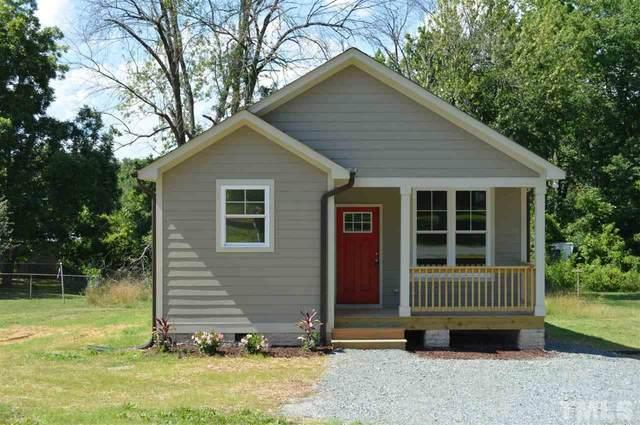 1163 N Riverview Drive, Burlington, NC 27217 (#2390474) :: Dogwood Properties