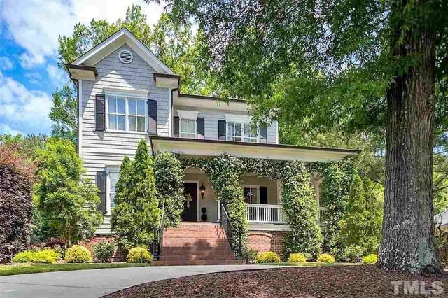 110 Lake Boone Trail, Raleigh, NC 27608 (#2390485) :: Dogwood Properties