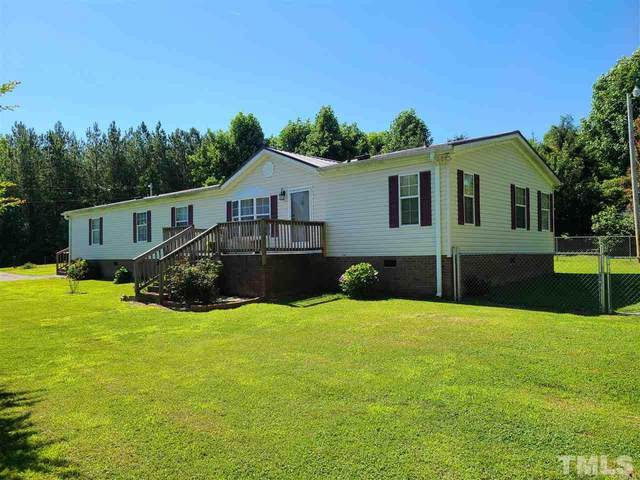 628 Welch Whitfield Road, Rougemont, NC 27572 (#2390490) :: Marti Hampton Team brokered by eXp Realty