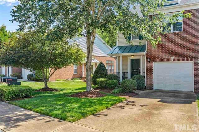 806 Saratoga Drive, Durham, NC 27704 (#2390501) :: Southern Realty Group