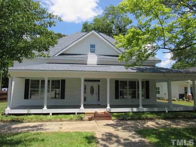 212 W Church Street, Benson, NC 27504 (#2390529) :: The Jim Allen Group