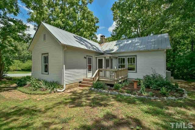 5334 Castle Rock Farm Road, Pittsboro, NC 27312 (#2390547) :: Dogwood Properties