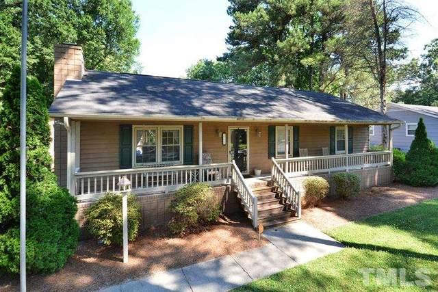 2729 Woodmont Drive, Durham, NC 27705 (#2390554) :: Spotlight Realty