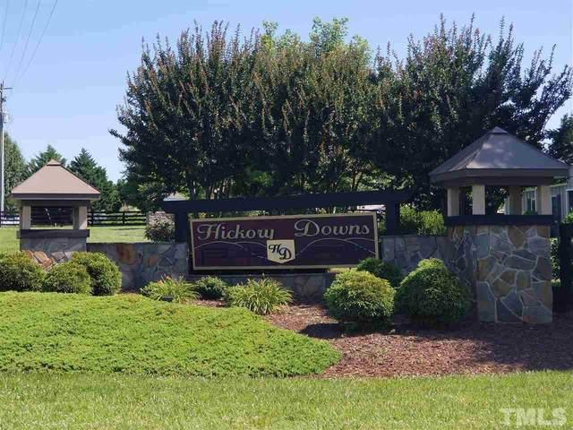 586 Hunter Glen Lane, Siler City, NC 27344 (#2390555) :: Dogwood Properties
