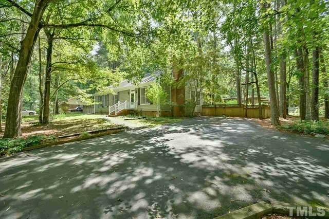 303 Lorraine Street, Carrboro, NC 27510 (#2390560) :: Spotlight Realty