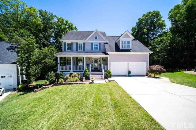 10001 Duval Street, Raleigh, NC 27614 (#2390561) :: Log Pond Realty