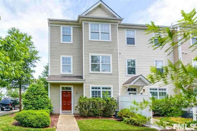 8641 Neuse Club Lane #111, Raleigh, NC 27616 (#2390562) :: Real Estate By Design