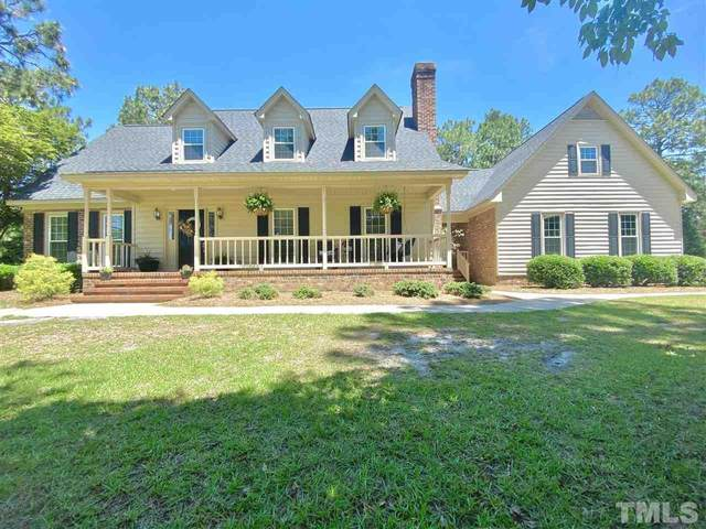 642 Foxlair Drive, Fayetteville, NC 28311 (#2390563) :: The Jim Allen Group