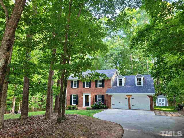 4925 Swisswood Drive, Raleigh, NC 27613 (#2390564) :: Dogwood Properties