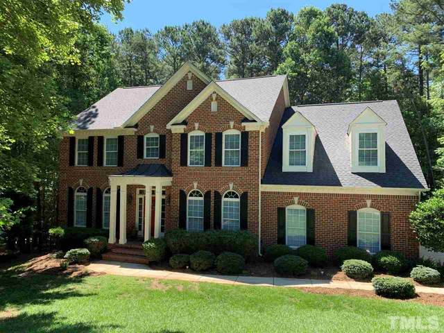 1024 Old Meeting House Way, Raleigh, NC 27615 (#2390566) :: The Jim Allen Group