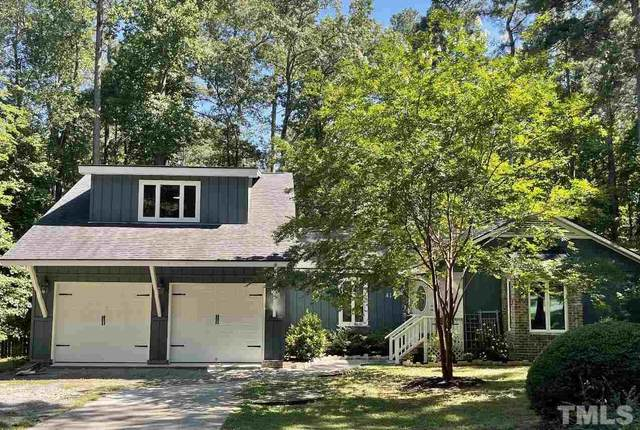 41 White Oak Trail, Chapel Hill, NC 27516 (#2390580) :: Triangle Just Listed