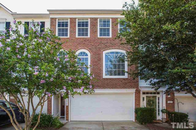 844 Swan Neck Lane, Raleigh, NC 27615 (#2390585) :: Dogwood Properties