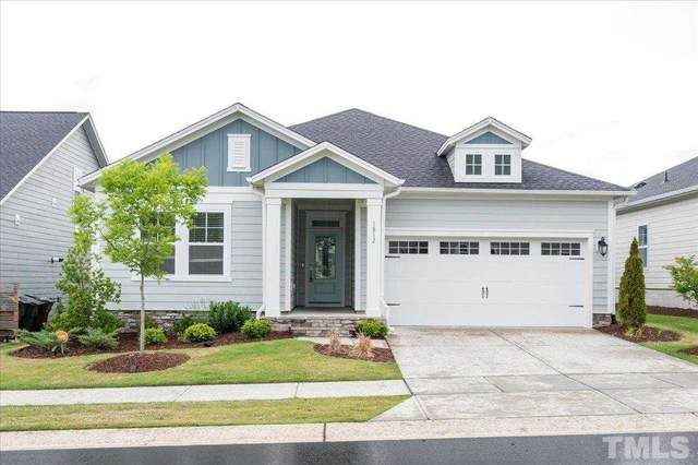 1812 Mission Falls Way, Wendell, NC 27591 (#2390591) :: Marti Hampton Team brokered by eXp Realty