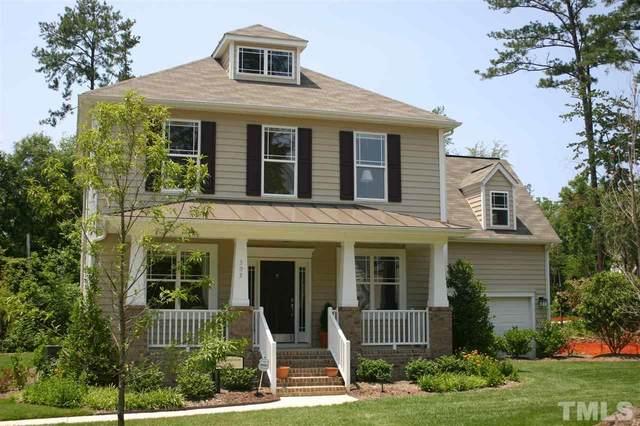 505 Childsberg Way, Hillsborough, NC 27278 (#2390594) :: Dogwood Properties