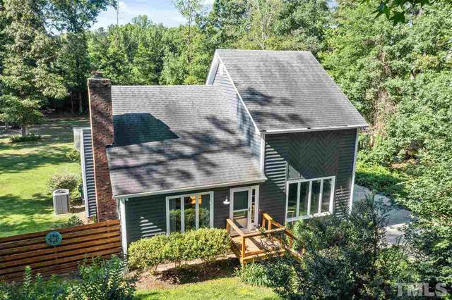 152 Turnipseed Road, Wendell, NC 27591 (#2390604) :: The Jim Allen Group