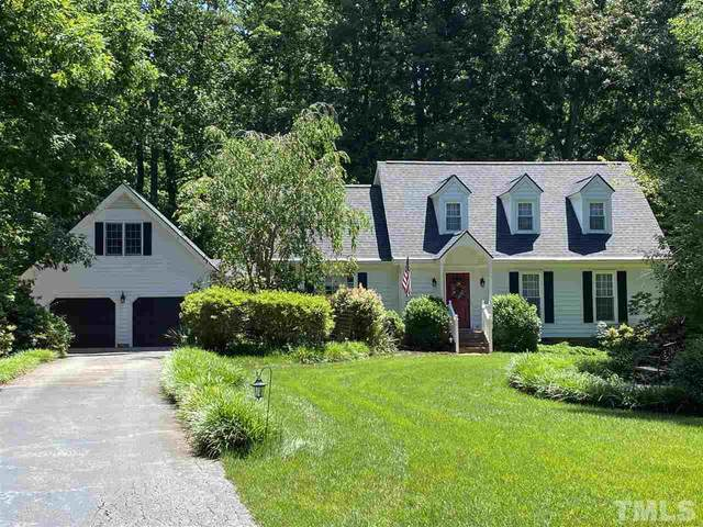 8704 Kenilworth Drive, Raleigh, NC 27613 (#2390607) :: The Jim Allen Group