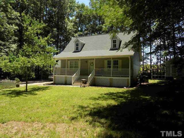 150 Misty Way, Franklinton, NC 27525 (#2390617) :: The Perry Group
