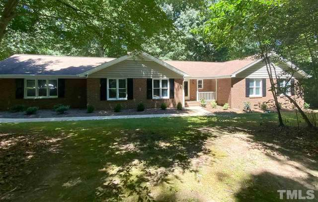 1013 Shadywood Lane, Raleigh, NC 27603 (#2390618) :: The Jim Allen Group