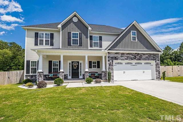 102 Kingsmill Drive, Pikeville, NC 27863 (#2390622) :: The Beth Hines Team