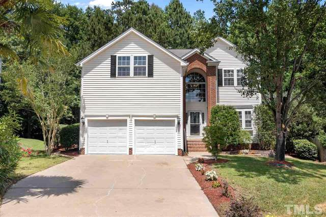 1003 Wild Sonnet Court, Apex, NC 27502 (#2390627) :: Triangle Just Listed