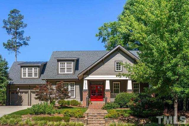 1024 Pinehurst Drive, Chapel Hill, NC 27517 (#2390632) :: The Jim Allen Group
