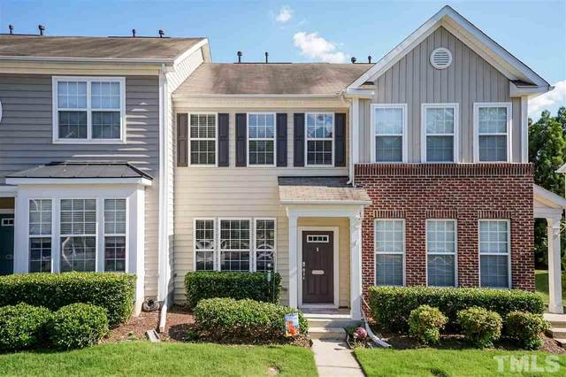 7863 Spungold Street, Raleigh, NC 27617 (#2390635) :: Marti Hampton Team brokered by eXp Realty
