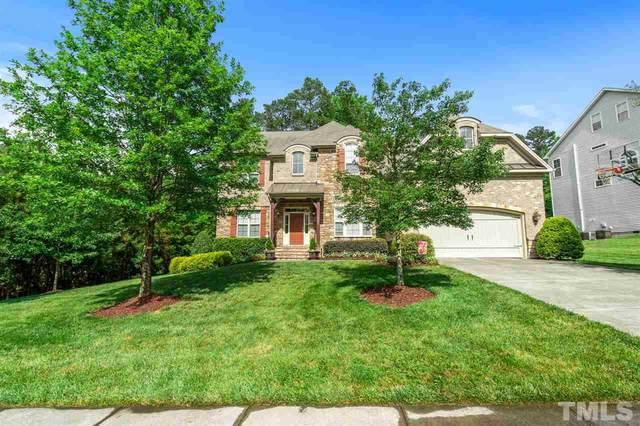 5301 Lyon Farm Drive, Durham, NC 27713 (#2390644) :: Triangle Top Choice Realty, LLC