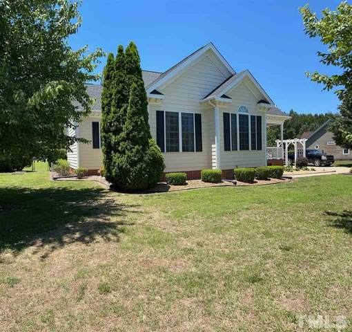 7912 Willow Croft Drive, Willow Spring(s), NC 27592 (#2390653) :: Dogwood Properties