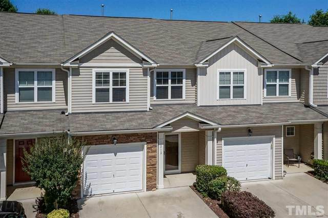 212 Leighann Ridge Lane, Rolesville, NC 27571 (#2390662) :: Spotlight Realty
