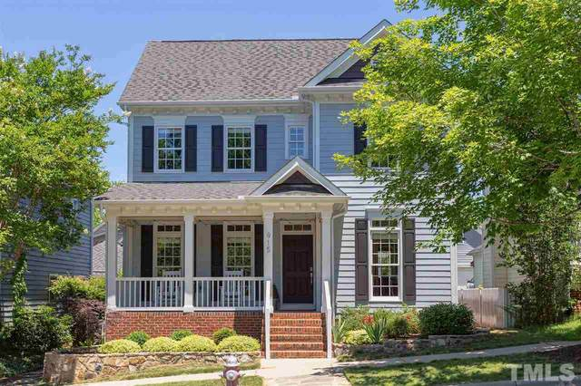 915 Edgewater Circle, Chapel Hill, NC 27516 (#2390664) :: The Jim Allen Group