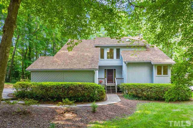 830 Lake Forest Drive, Raleigh, NC 27615 (#2390665) :: Bright Ideas Realty