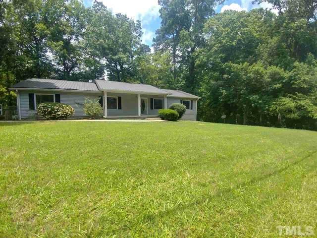 411 Newport Drive, Troy, NC 27371 (#2390668) :: Spotlight Realty