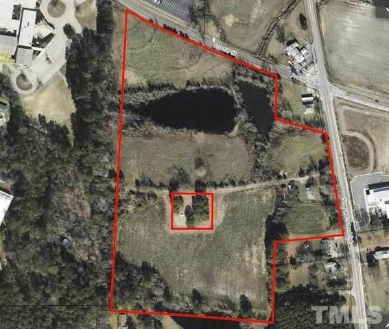 1309 Shepard School Road, Zebulon, NC 27597 (#2390674) :: Marti Hampton Team brokered by eXp Realty