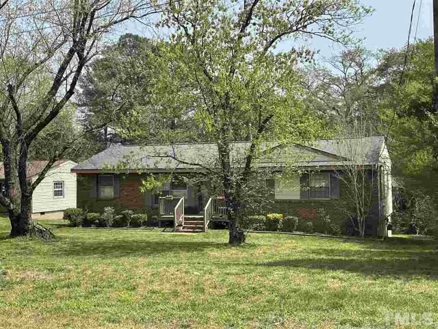 102 Deepwood Circle, Garner, NC 27529 (#2390680) :: Triangle Just Listed