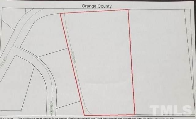 0 Yates Road, Hillsborough, NC 27278 (#2390686) :: Marti Hampton Team brokered by eXp Realty