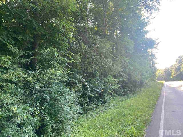 Alston Bridge Road, Siler City, NC 27344 (#2390690) :: Marti Hampton Team brokered by eXp Realty
