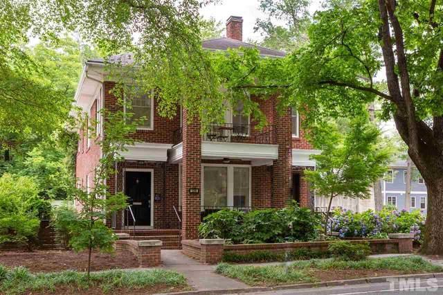 1308 W Markham Avenue, Durham, NC 27705 (#2390691) :: The Jim Allen Group
