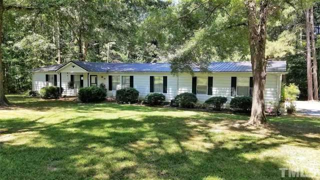715 Ivey Day Road, Roxboro, NC 27574 (#2390698) :: Marti Hampton Team brokered by eXp Realty