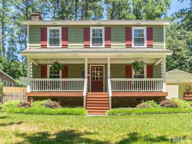 916 Castalia Drive, Cary, NC 27513 (#2390699) :: Real Estate By Design